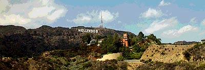 Hollywood-castle